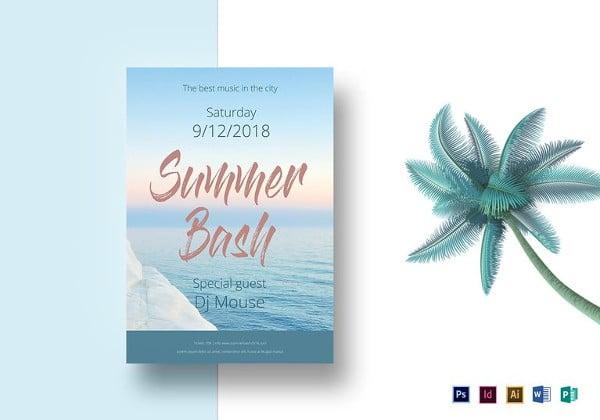 summer-bash-flyer-template