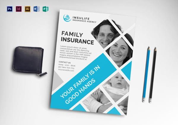insurance-flyer