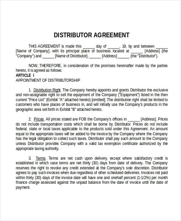 Trade Agreement Template Confidentiality Agreement Template Trade – Trade Contract Template