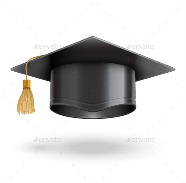 Student Hat Icon