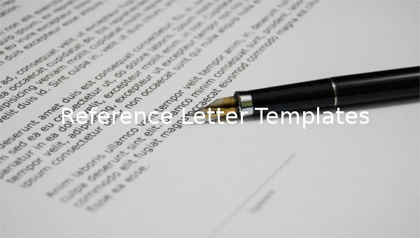 referencelettertemplates