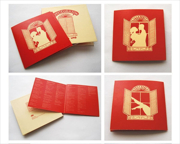 Professional Booklet Design Examples Free Premium Templates - Cd booklet template