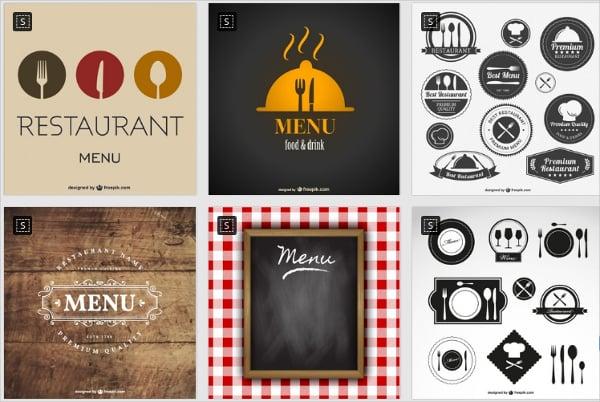 200+ Restaurant Icons