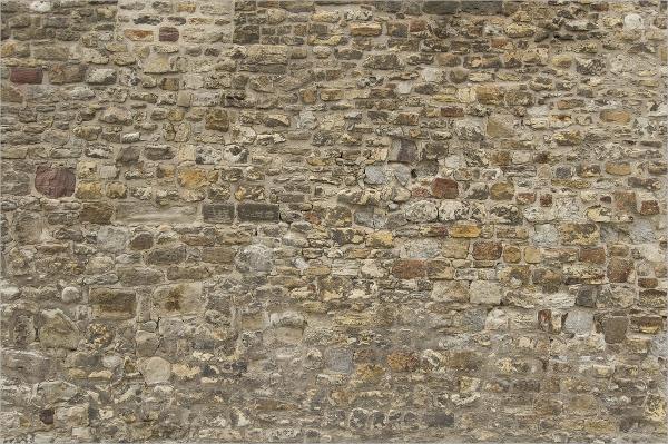 Medieval Brick Texture