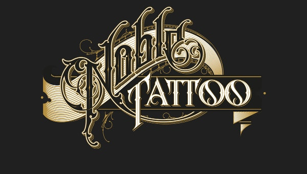 45+ Tattoo Fonts - Free TTF, OTF, Format Download | Free