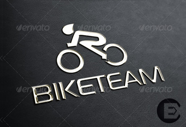 Bike Team Logo