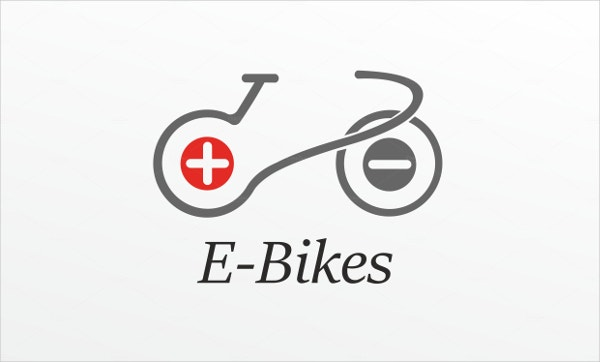 Electric Bike Logo