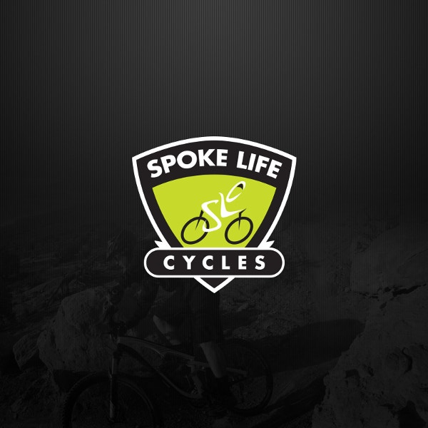 Spoke Life Cycles Logo