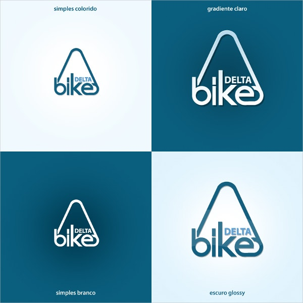 delta bike logo