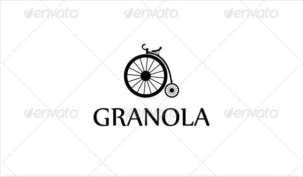 Old Bike Logo