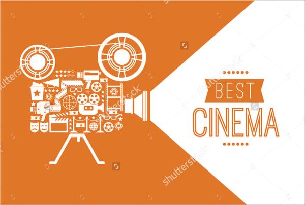Rolling Film Logo