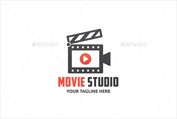 Movie Studio Logo