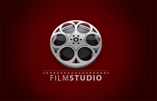 3D Movie Logo