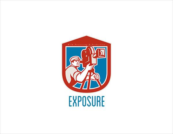 movie production logo