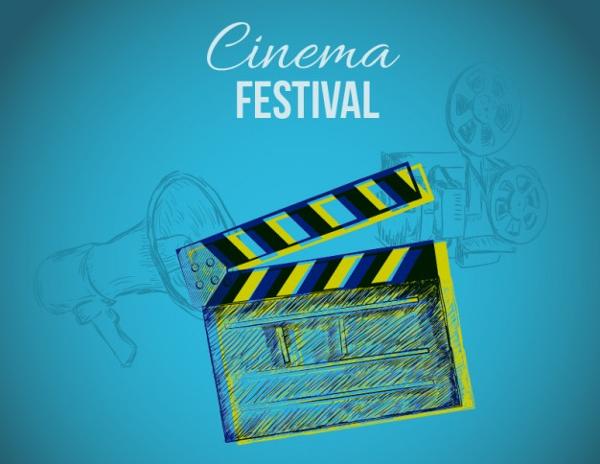 Cinema Festival Logo