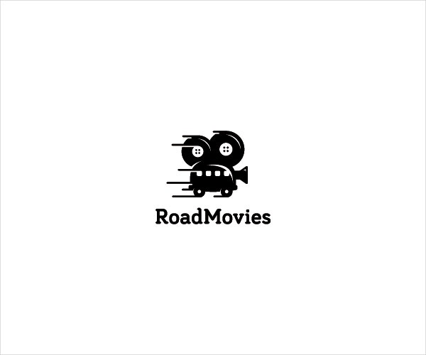 Road Movies Logo