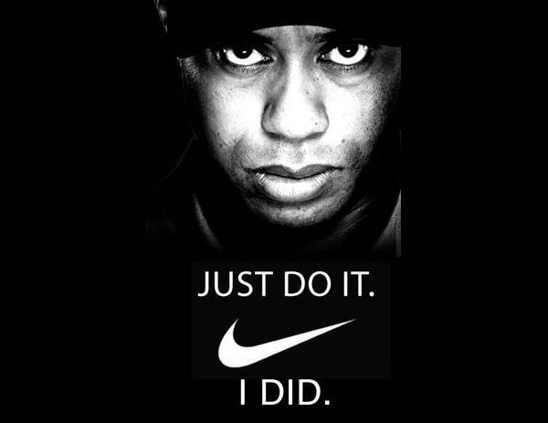 Nike and Tiger Woods