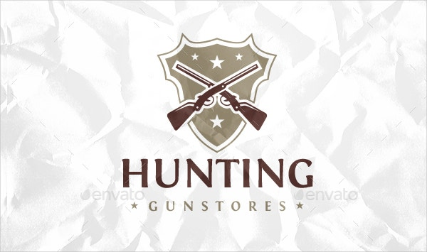 Security Hunting Logo