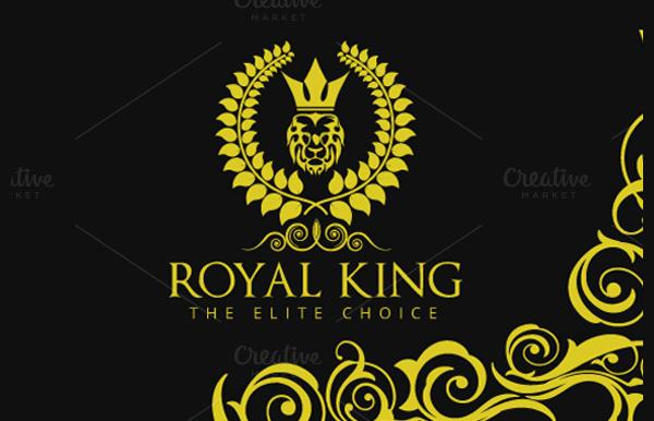 yellow lion logo - photo #29