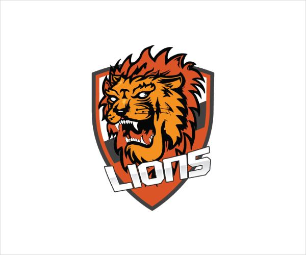 brand lion logo
