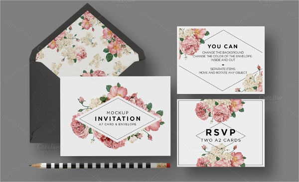 printable wedding card envelope template