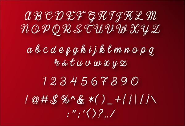 Cool Baline Script Font