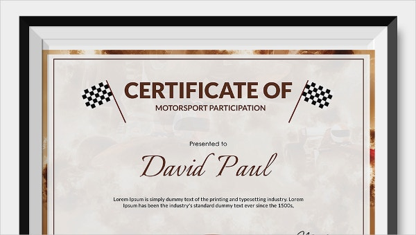 motorsportcertificate