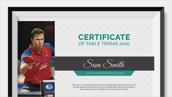 tabletenniscertificate