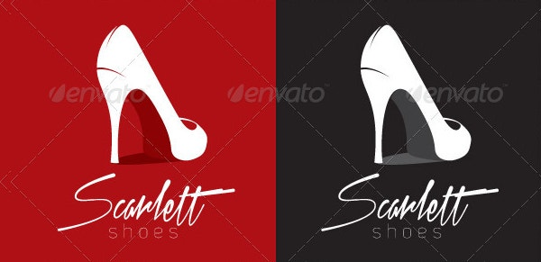 Scarlett Shoes Logo