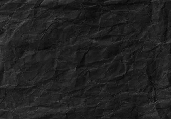 black paper texture Here's what i would do simple black document and run filter  noise  add  noise to create some texture enter image description here.