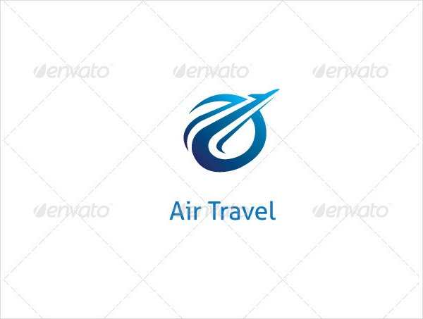 Travel Logo Templates Psd | Sportstle.com