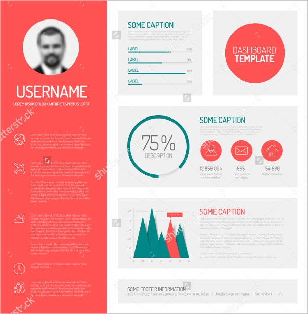 Simple-Profile-Dashboard-Template Template Admin Panel Html on admin themes, excel spreadsheet template, admin certificate templates, business template, restaurant tab template, security template, register template, admin support icon, admin t-shirt, forum template, admin website design, login template,