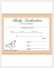 Baby dedication2