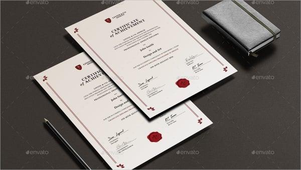 certificatetemplate