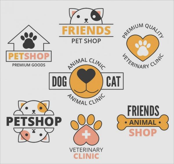 cute-animal-logos