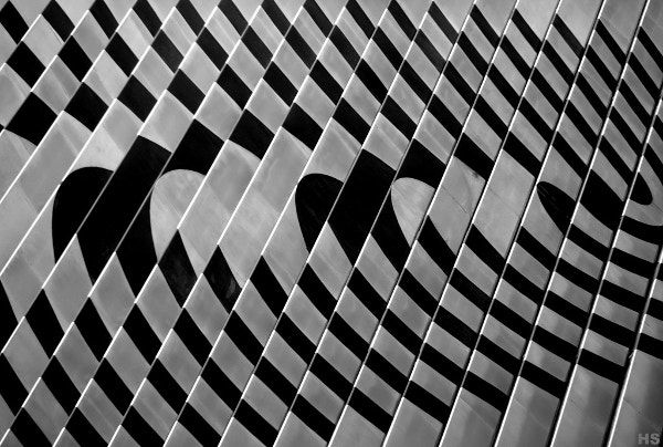 Paris Patterns Abstract Photography
