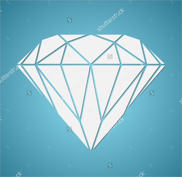 diamond vector free download - photo #16