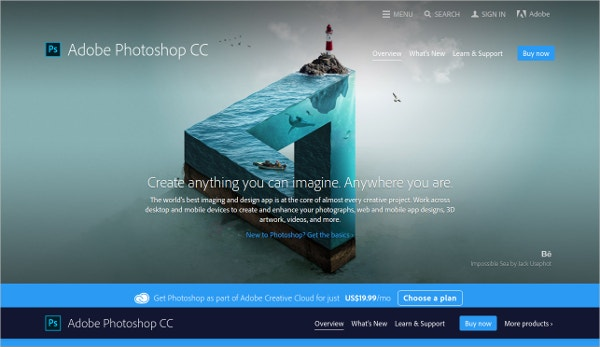 Adobe Photoshop CC for Bitmap
