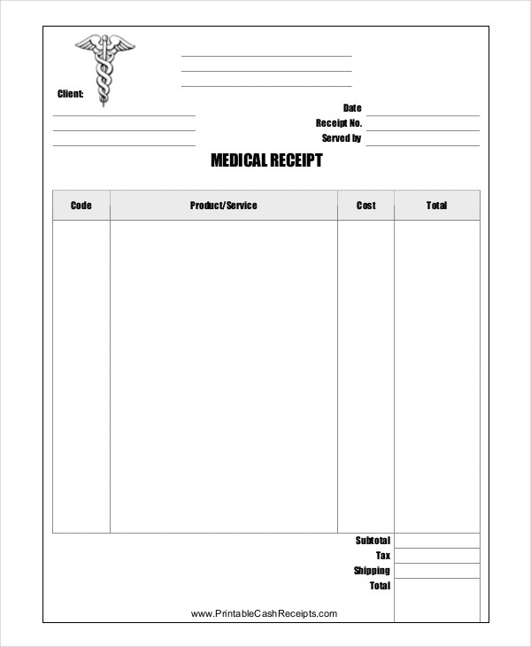 Store Receipt Template Free Word PDF Document Downloads Free - Invoice format in word doc online fabric store