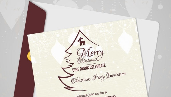 christmaspartytemplates