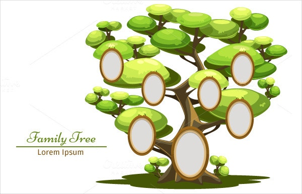 17+ Tree Vectors - Free PSD, AI, Vector, EPS Format Download ...