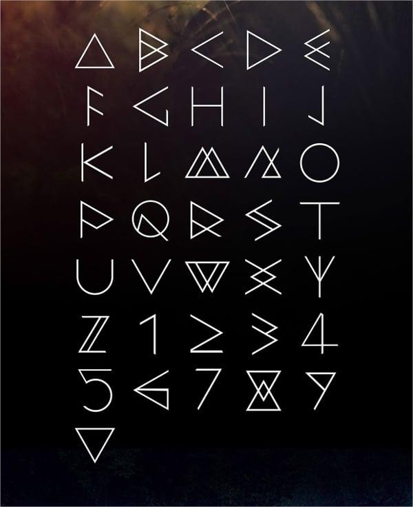 Decorative Free Font