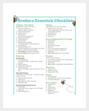 First Time Baby Registry Checklist