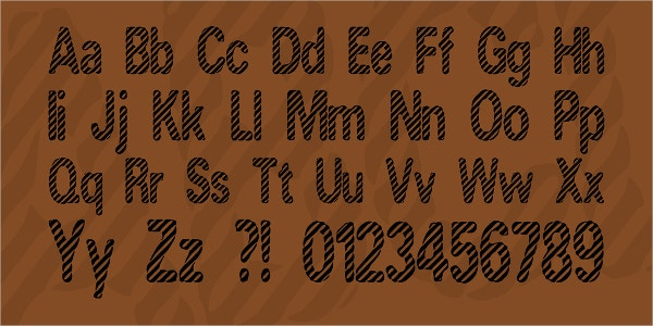 This Particular Font Bundle Comprises Of Letters In Both Uppercase And Lowercase Forms Numbers Various Types Punctuation Marks The Type Is