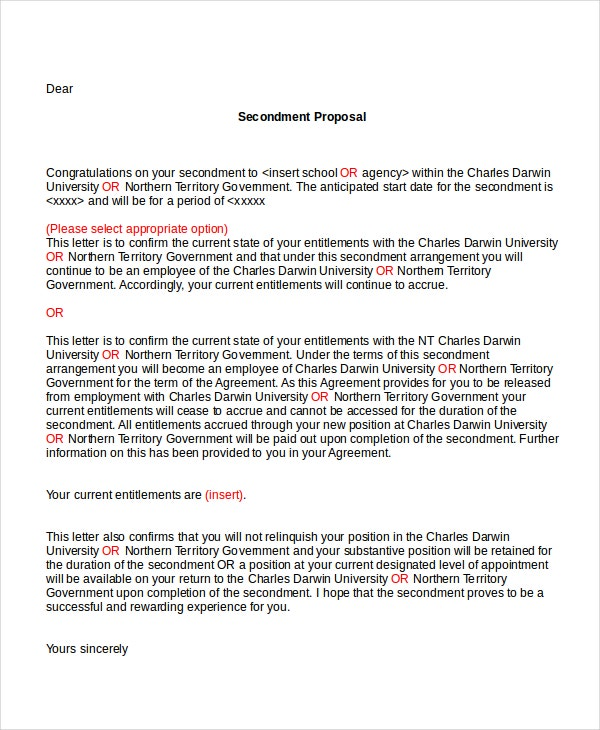 Congratulations Letter Template - 7+ Free Word Document Downloads