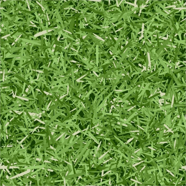 grass pattern design free vector