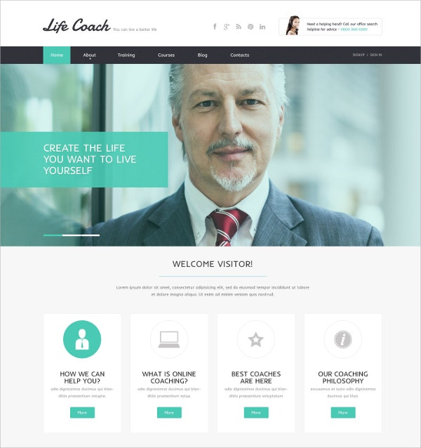32 personal website themes templates free premium templates creative personal website template 69 maxwellsz
