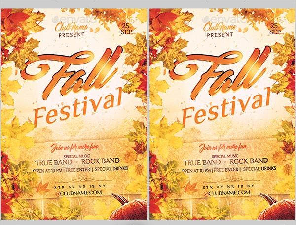 28 Festival Flyer Free Psd Ai Vector Eps Format Download