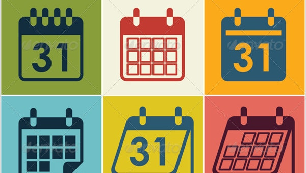 calendaricons