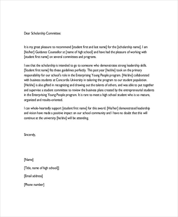 Recommendation Letter For Third Mate